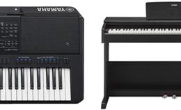 Синтезатор чи цифрове піаніно? Що обрати?