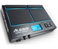 Електронні барабани ALESIS SAMPLE PAD 4