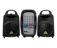 Комплект акустичних систем Behringer EPA300