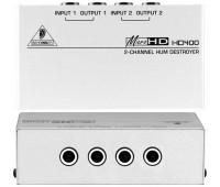 Подавлювач фону BEHRINGER HD400