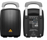 Автономна акустична система Behringer MPA40BT-PRO