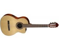 Класична гітара CORT AC120 CE (OP)