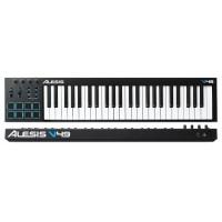 MIDI клавіатури
