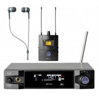 Радіосистеми моніторингу