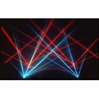 Лазери променеві