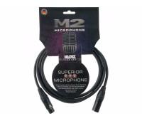 Мікрофонний кабель KLOTZ M2FM1-1000