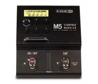 Гітарний процесор LINE6 M5 Stompbox Modeler