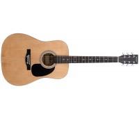 Акустична гітара MAXTONE WGC4011 (NAT)
