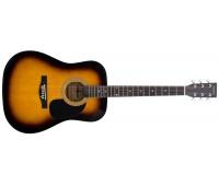 Акустична гітара MAXTONE WGC4011 (SB)