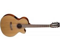 Класична гітара CORT CEC5 (NAT)