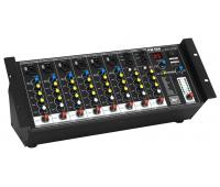 Мікшерний пульт з підсилювачем PARK AUDIO PM726