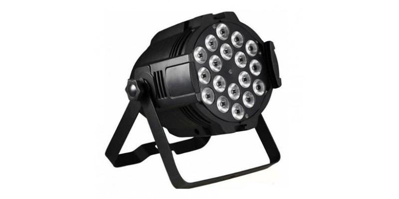 Прожектор City Light CS-B012 LED PAR LIGHT 18*15W RGBW
