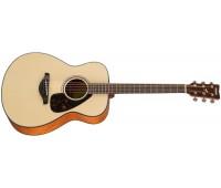 Акустична гітара YAMAHA FS800 (NT)