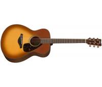 Акустична гітара YAMAHA FS800 (SB)