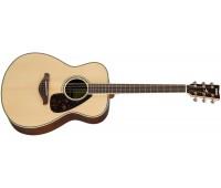 Акустична гітара YAMAHA FS830 (NT)