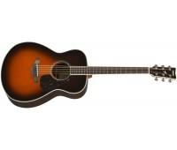 Акустична гітара YAMAHA FS830 (TBS)