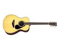 Акустична гітара YAMAHA LS16 ARE (Natural)