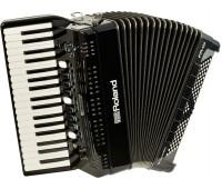 Цифровий акордеон Roland FR-4 X BK