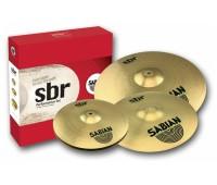 Набір тарілок SABIAN SBr Performance Set
