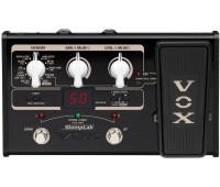 Гітарний процесор VOX STOMPLAB 2G
