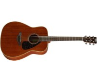 Акустична гітара YAMAHA FG850 (NT)