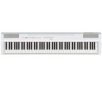 Електропіаніно YAMAHA P-125 (WH)